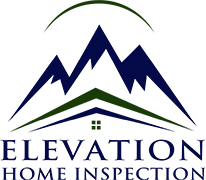 The Elevation Home Inspection logo